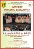 wydarzenie w maju 2010 roku